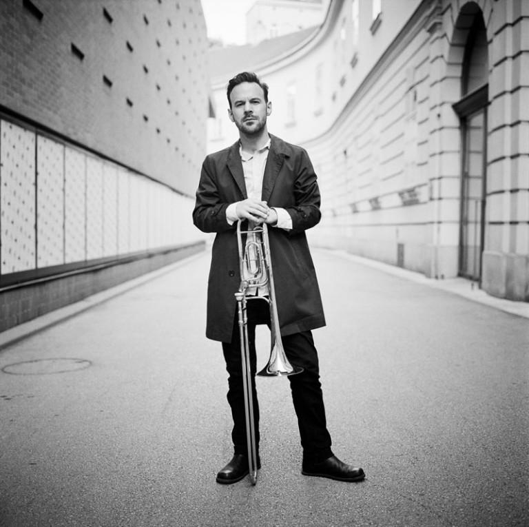 Andreas Broger Hunter